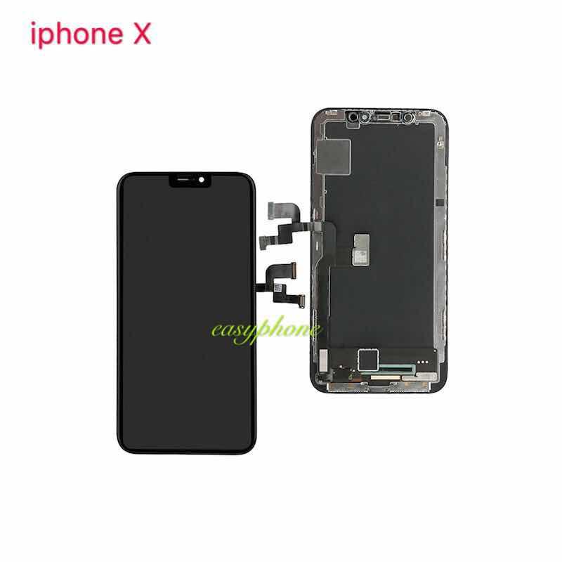 LCD iPhone X (งานเหมือนแท้)