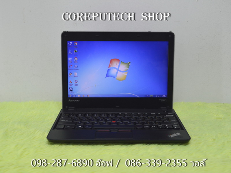 LENOVO ThinkPad Edge E120-30436HT Intel Core i3-2367M 1.40GHz.