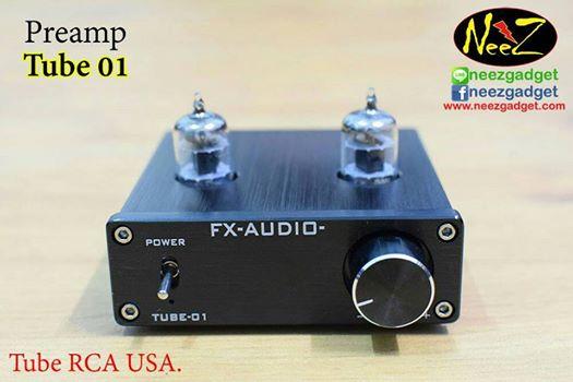 FX - Audio Tube01 - RCA Back plate USA.
