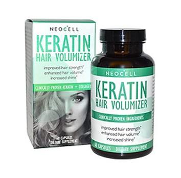 Neocell Keratin Hair Volumizer [ราคาส่งตั้งแต่ชิ้นแรก]