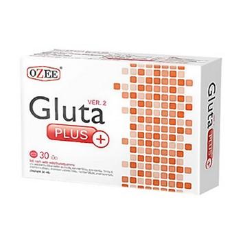Ozee Gluta Plus โอ ซี กลูต้า พลัส (Version2) [ราคาส่งตั้งแต่ชิ้นแรก]
