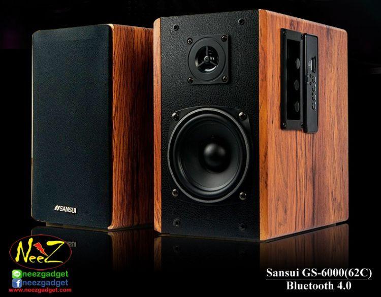Sansui GS-6000(62C) Bluetooth 4.0