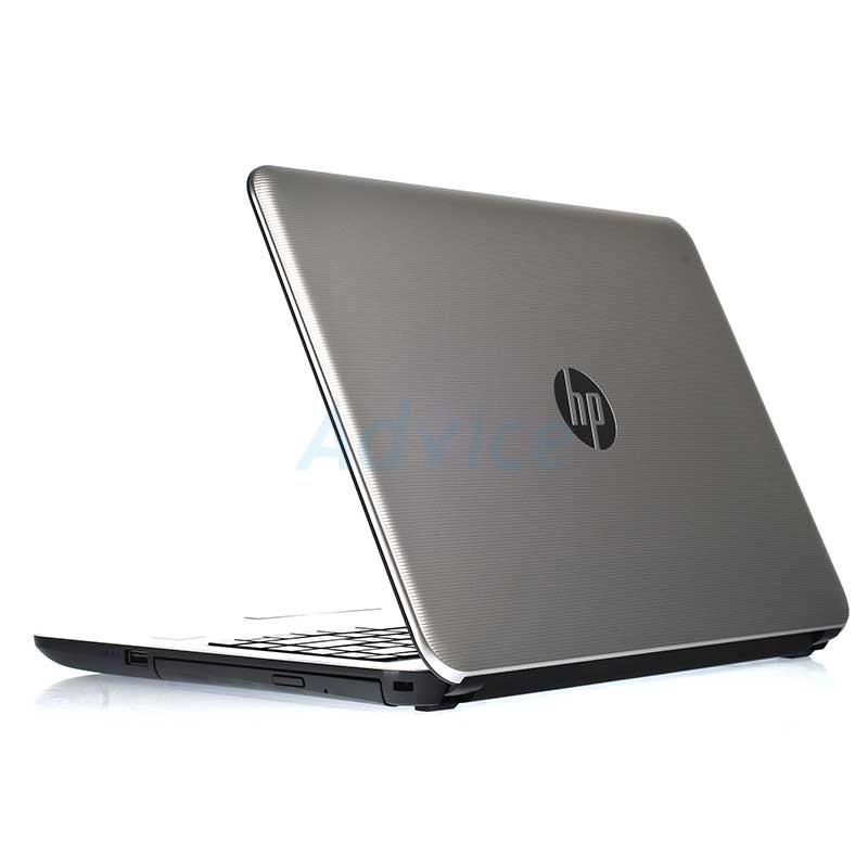 Notebook HP 14-am098TU (Silver)