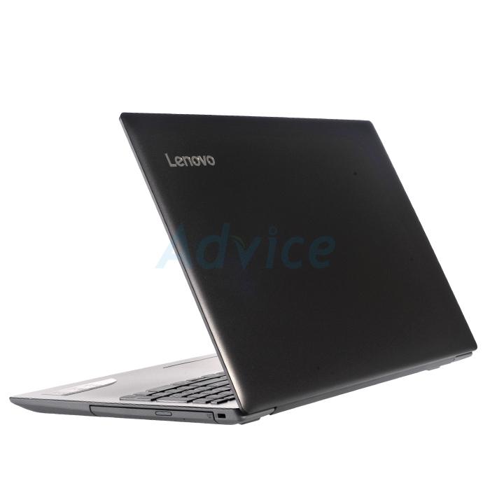 Notebook Lenovo IdeaPad320-80XG007HTA (Black)