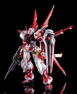 เปิดจอง Muscle bear model Metalbuild Gundam Astray Redframe