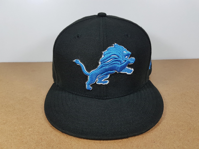 New Era NFL ทีม Detroit Lions ไซส์ 7 1/2 แต่วัดได้ 60cm )