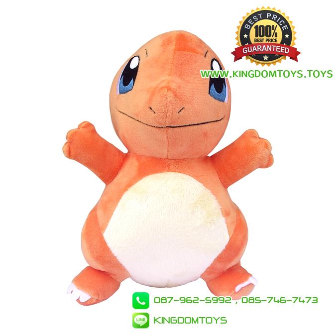 ตุ๊กตา Hitokage 10 นิ้ว [Pokemon]