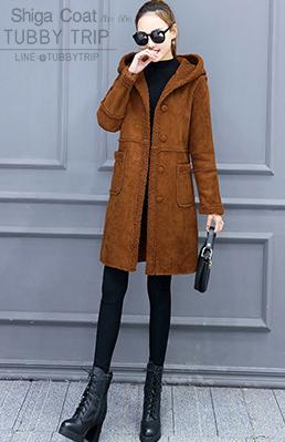 Shiga Coat