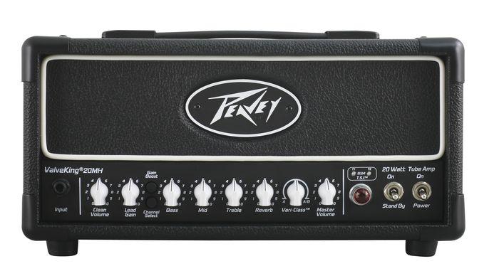 Peavey ValveKing II Micro 20W Tube Guitar Head