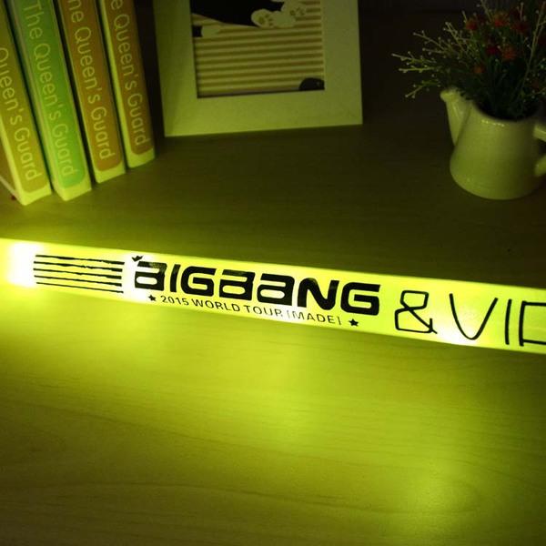 แท่งไฟ Bigbang 2015