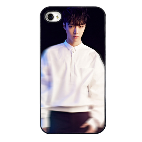 EXO เคส EXO COMEBACK iPhone4/4s : LAY