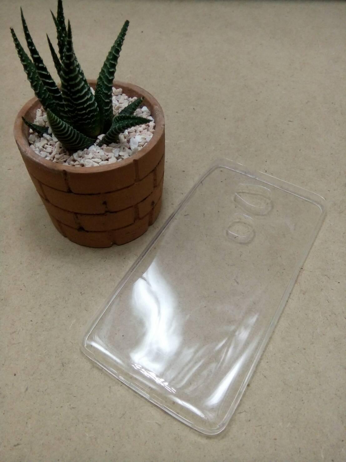 เคสนิ่มใส (หนา 0.3 mm) Huawei GR5 2016