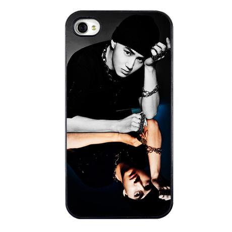 EXO เคส EXO COMEBACK iPhone4/4s : SUHO