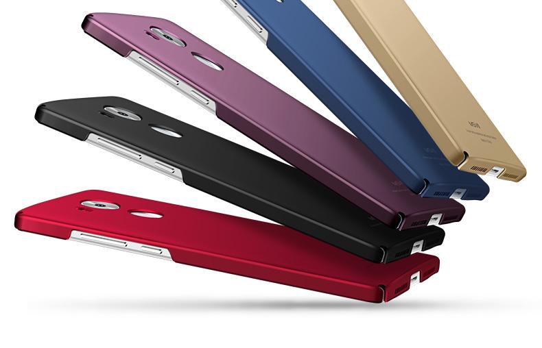 Case Huawei Mate 8 เคสแข็ง ยี่ห้อ MSVll