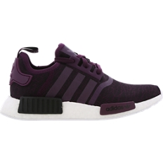 adidas NMD R1 - FootLock Color: Red Night F17-Core Black-Ftwr White