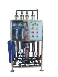 ชุดติดตั้งโรงงานผลิตน้ำดื่ม 24,000 ลิตร/วัน (ทั้งระบบ)