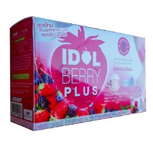 idol berry