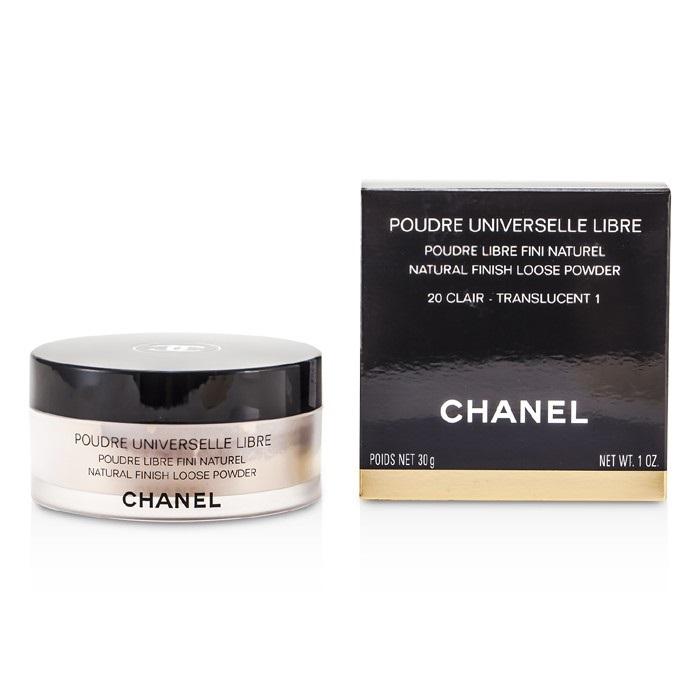 (ลด15%) Chanel Poudre Universelle Libre Natural Finish Loose Powder 30g #20Clair-Translucent1