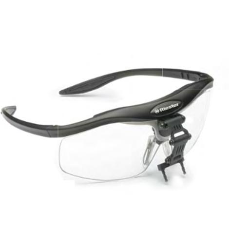 กรอบแว่นสีดำ Black spectacle frame
