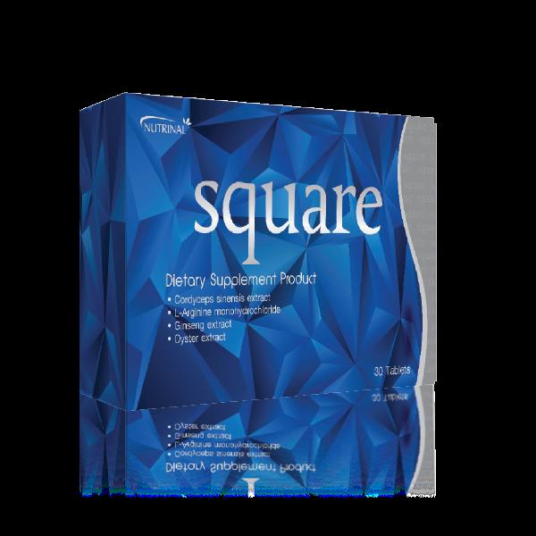 Square สแควร์
