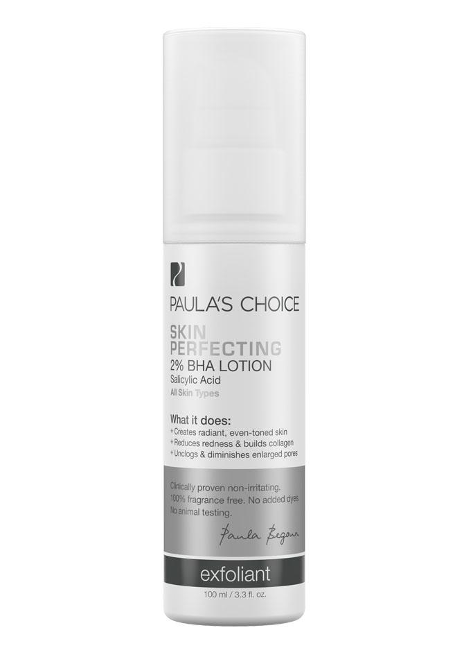 [ลด 20%] Paula's Choice : Skin Perfecting 2% BHA Lotion Exfoliant 100ml