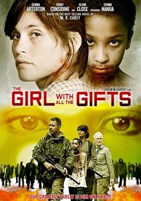 The Girl With All The Gifts / เชื้อนรกล้างซอมบี้