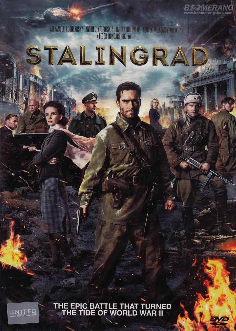 Stalingrad 2013 full movie download