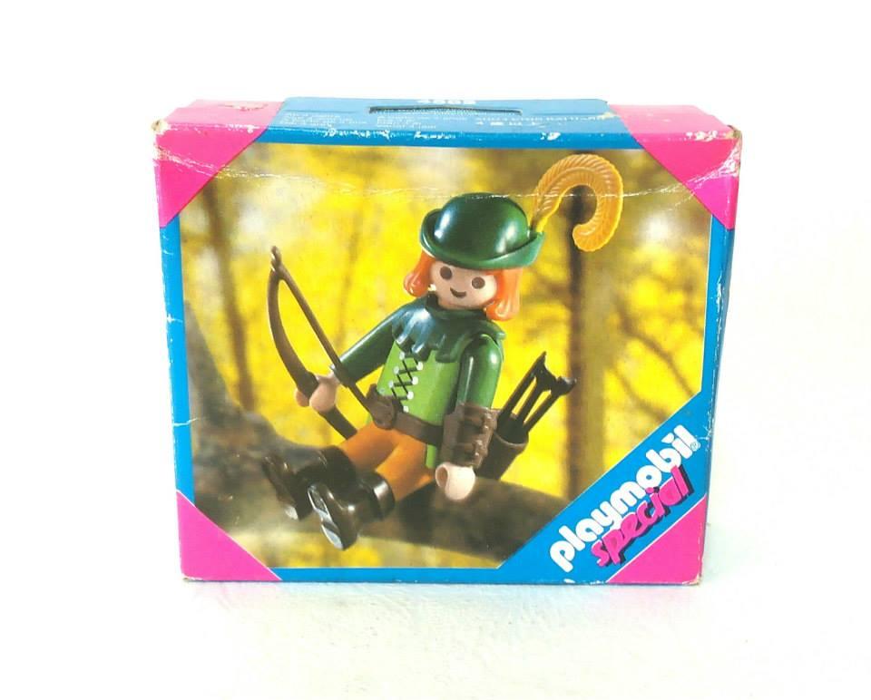 Figure Playmobil Special 4582 : Robin Hood