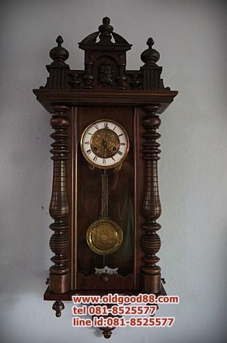 นาฬิกาลอนดอนomnia รหัส25660om