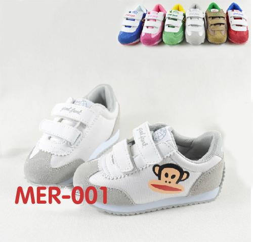 MER-001 (Pre) รองเท้าผ้าใบ