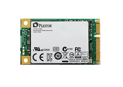 Plextor M6M SSD SATA 3 [128GB]