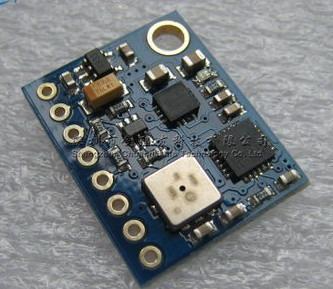 โมดูล GY-88 IMU/10DOF (MPU6050 HMC5883L BMP085)