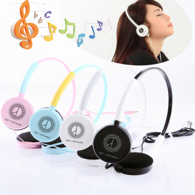 PEJ021 Headphone GOOD BOY -ระบุสี-