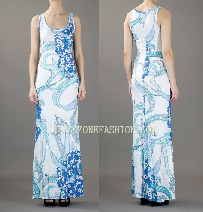 PUC67 Preorder / EMILIO PUCCI DRESS STYLE