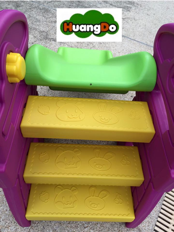 รีวิว castle mini slide (CHD107)
