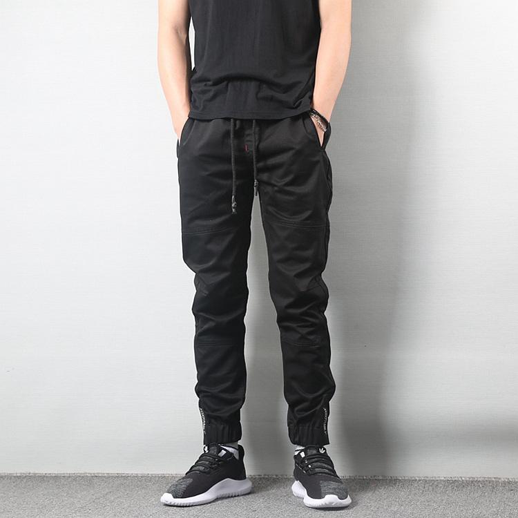 *Pre Order*Jogger Pants กางเกงแฟชั่นชายญี่ปุน size M-3XL