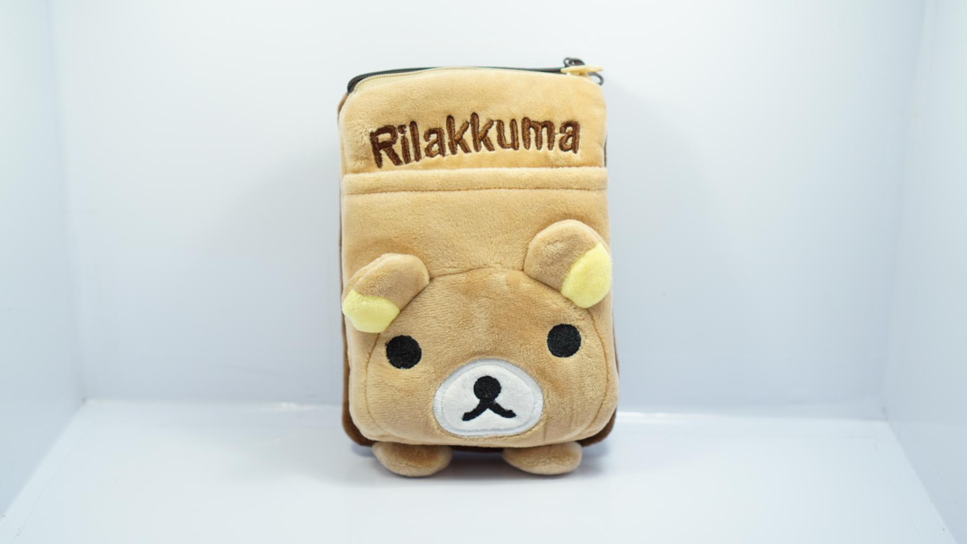กระเป๋าผ้า Rilakkuma