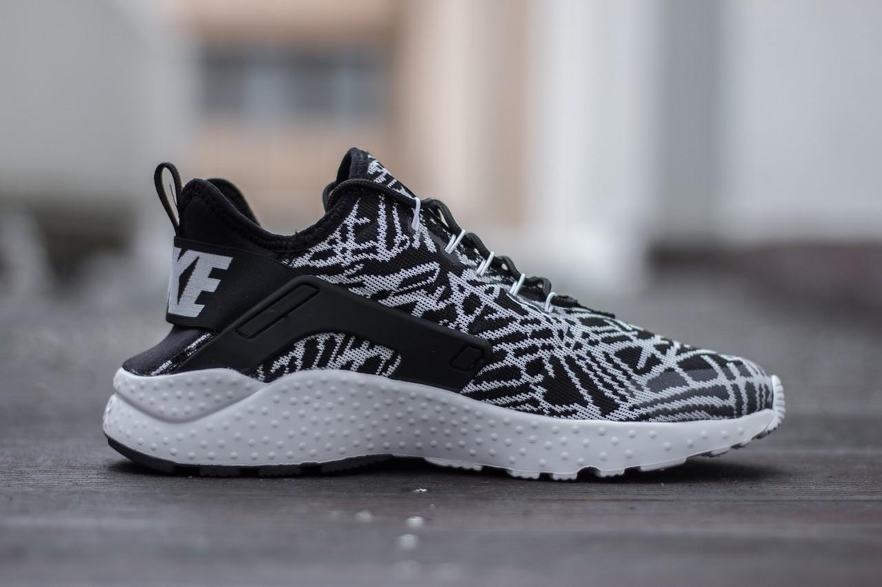 a6d4386763d reduced nike air huarache run ultra jacquard running shoes 22350 4a3f5