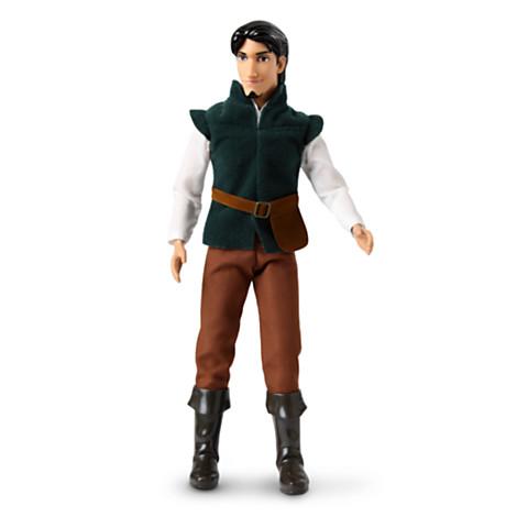 z Flynn Rider Classic Doll - 12'' ของแท้ นำเข้าจากอเมริกา