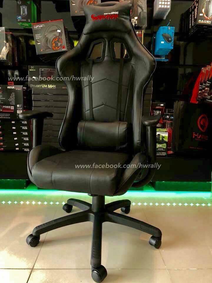 Marvo Gaming Chair CH-111 จัดส่งฟรี kerry express