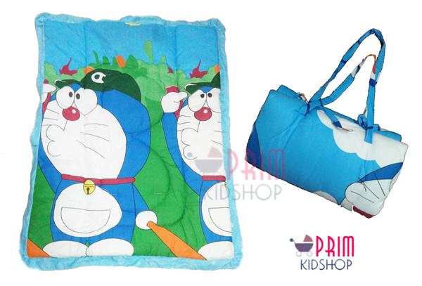 ที่นอนเด็กอนุบาลลาย Doraemon 3