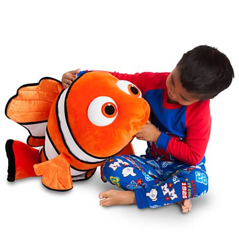 z Nemo Plush - Finding Nemo - Large - 28''