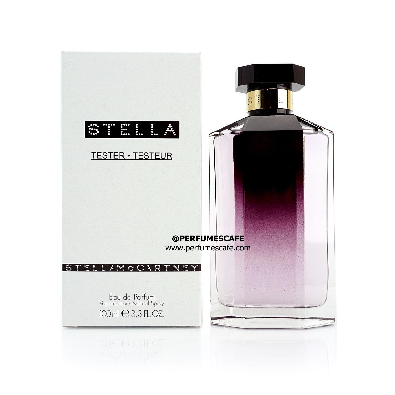 น้ำหอม Stella Eau de Parfum By Stella Mccartney ขนาด 100ml. กล่องเทสเตอร์