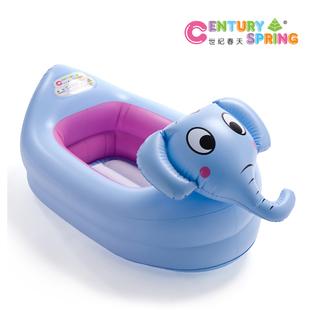 อ่างอาบน้ำช้าง สำหรับเด็ก