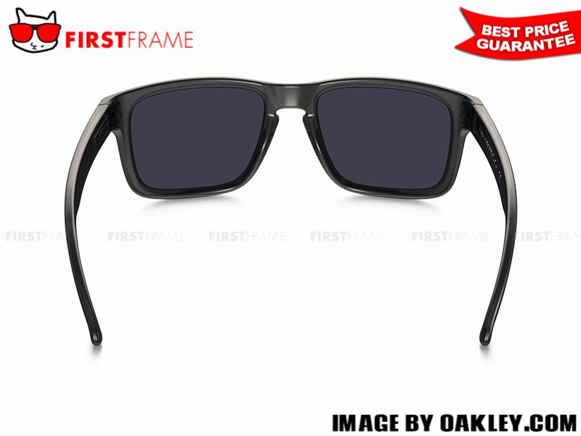 แว่นกันแดด OAKLEY OO9244-07 HOLBROOK (ASIA FIT) 4