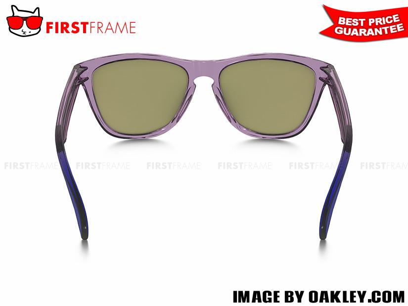 แว่นกันแดด OAKLEY OO9013-73 FROGSKIN 4