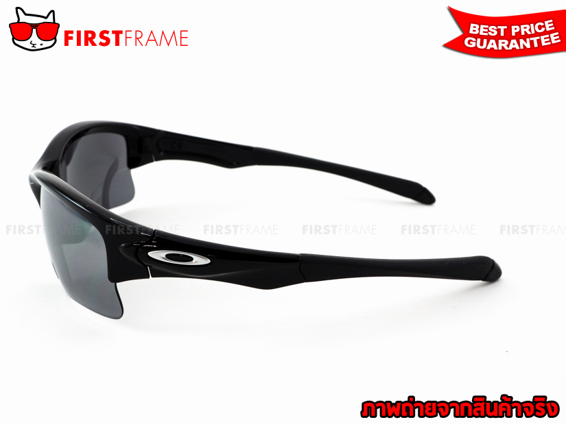 แว่นกันแดด OAKLEY OO9200-01 QUARTER JACKET 3