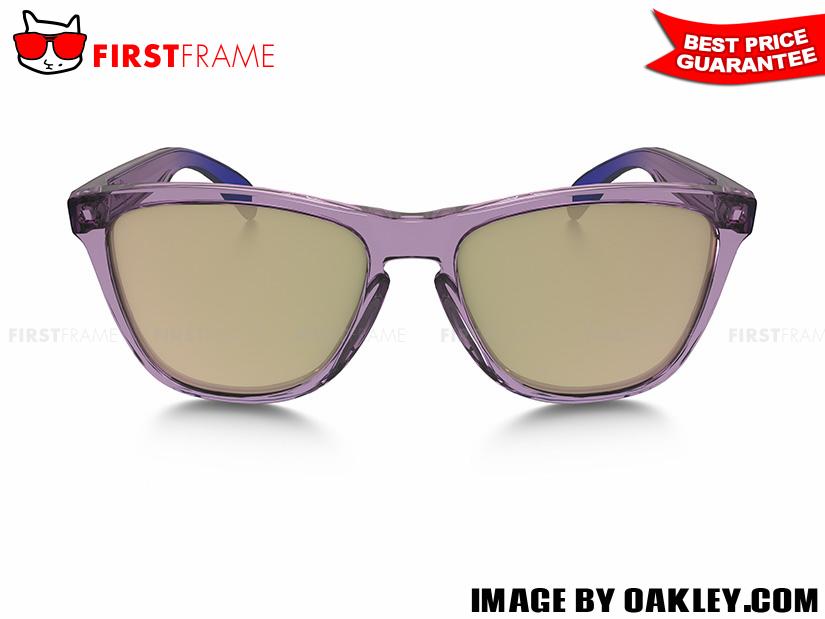 แว่นกันแดด OAKLEY OO9013-73 FROGSKIN 2