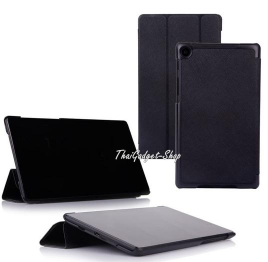 เคส Asus Google Nexus 7 2nd 2013 Ultra-thin Smart PU Leather Cover with Stand Case ตรงรุ่น