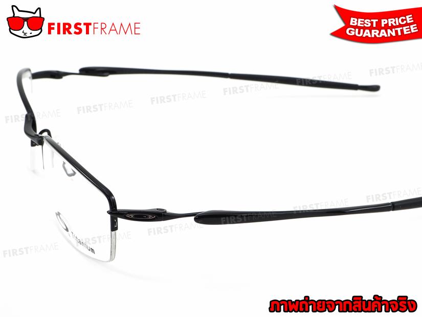แว่นสายตา OAKLEY OX3085 22-215 TRANSISTOR TITANIUM 4